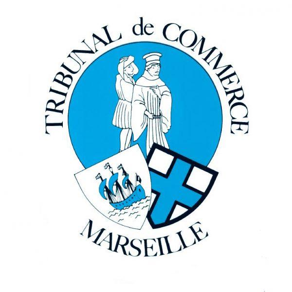 Création du projet Tribunal de Commerce de Marseille